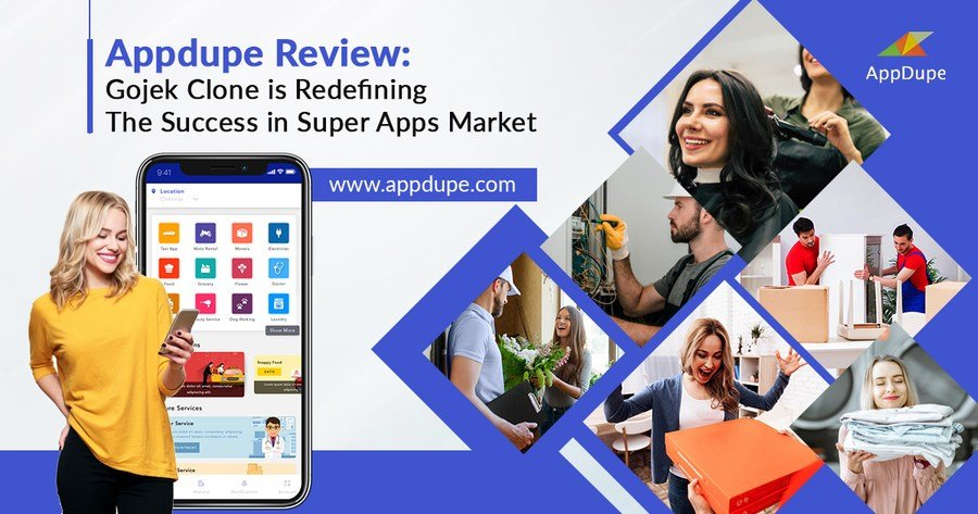 AppDupe Review: Businesses Are Leveraging On-demand App Solutions Of AppDupe