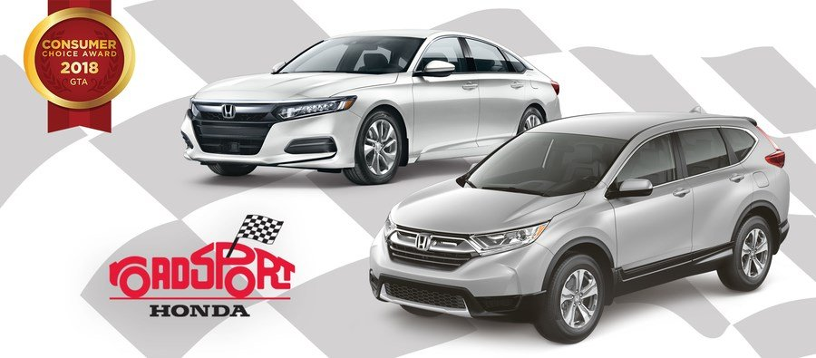 Roadsport Honda Is A 14 Year Consumer Choice Award Winner. The Company Has  Been In Business Since 1974 And It Is GTAu0027s Leading Vehicle Service Shop,  ...