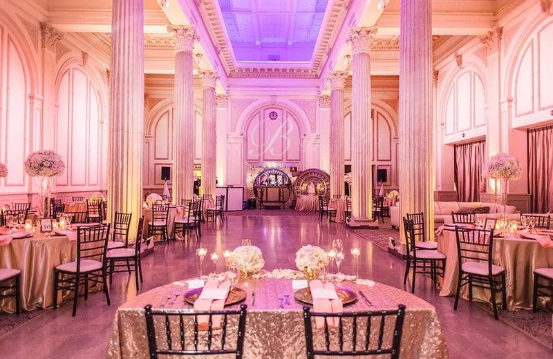 Treasury on the Plaza, Florida\'s Most Romantic Wedding Venue, wi ...