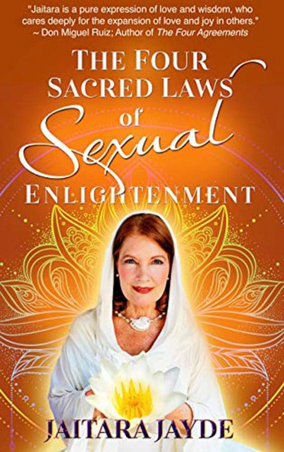 Weny News Jaitara Jayde Releases Her New Book The Four Sacred