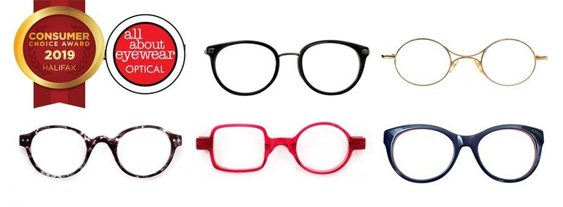 290fa06fd7d All About Eyewear Optical specializes in distributing brand name eyewear  and providing excellent service