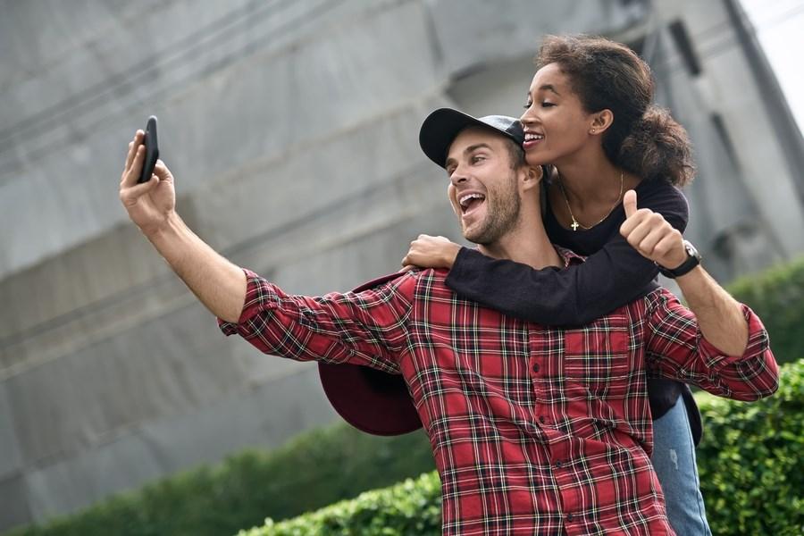 Interracial match dating