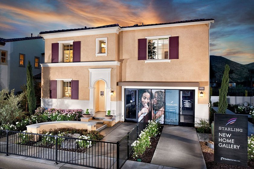 Last Chance to Buy New at Westridge in Lake Elsinore